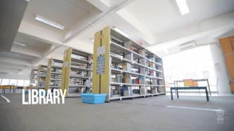 Library East